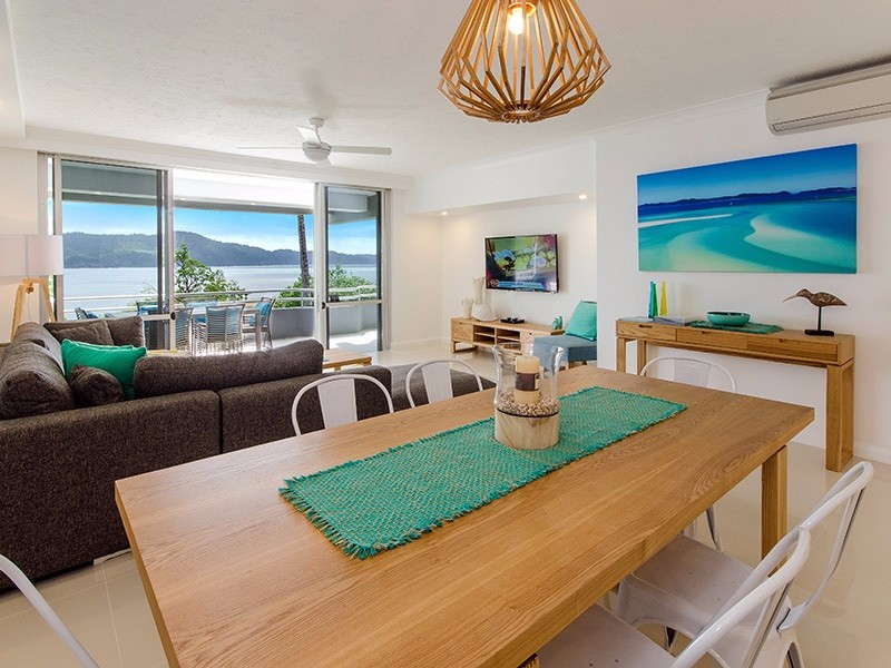 F006/18 Resort Drive, Frangipani Lodge, Hamilton Island, Qld 4803