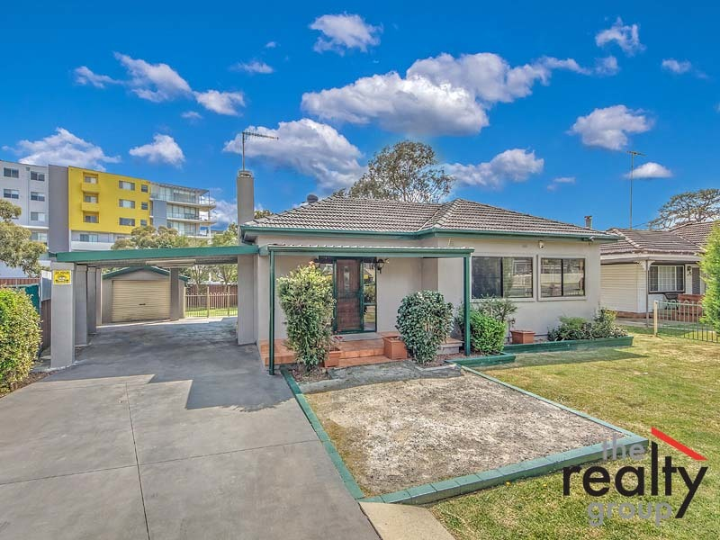 Address available on request, Campbelltown, NSW 2560
