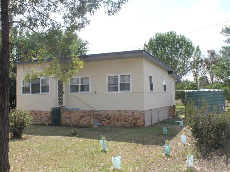 40  QUEEN STREET, Barraba, NSW 2347