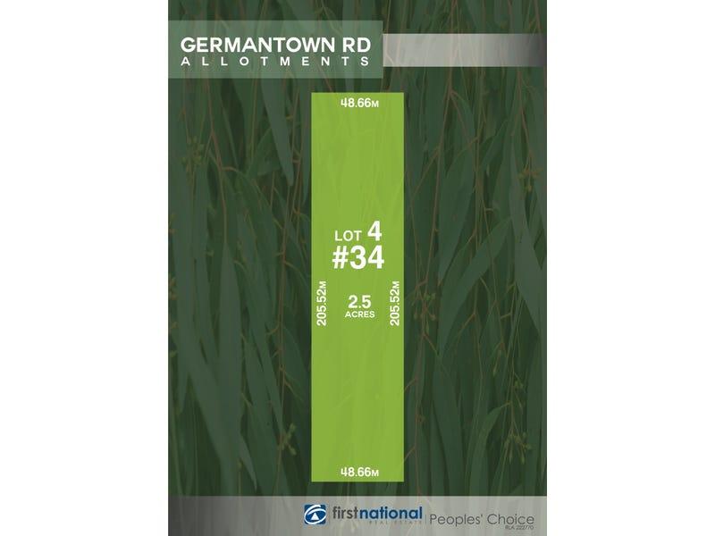 Lot 4, 34 Germantown Road, Lewiston