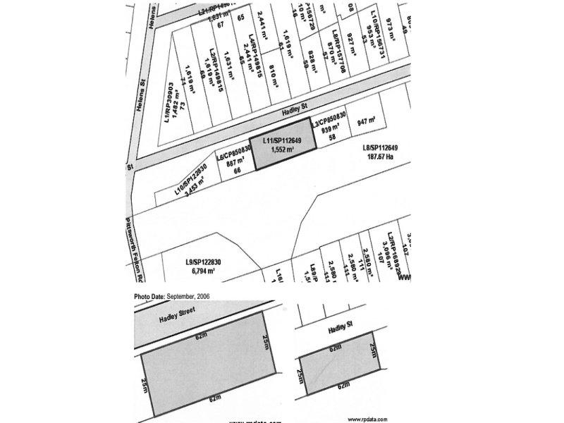 Lot 11 Hadley, Pittsworth, Qld 4356