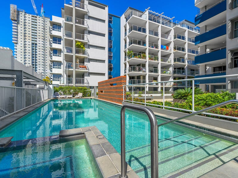 515/8 Cordelia Street, South Brisbane, Qld 4101