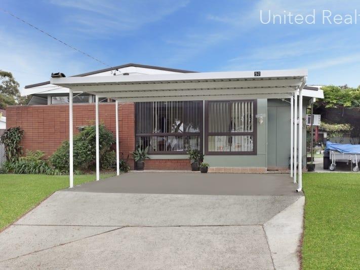 50 Wentworth Parade, Yennora, NSW 2161