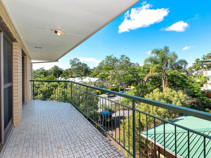11/123 Central Avenue, Indooroopilly, Qld 4068