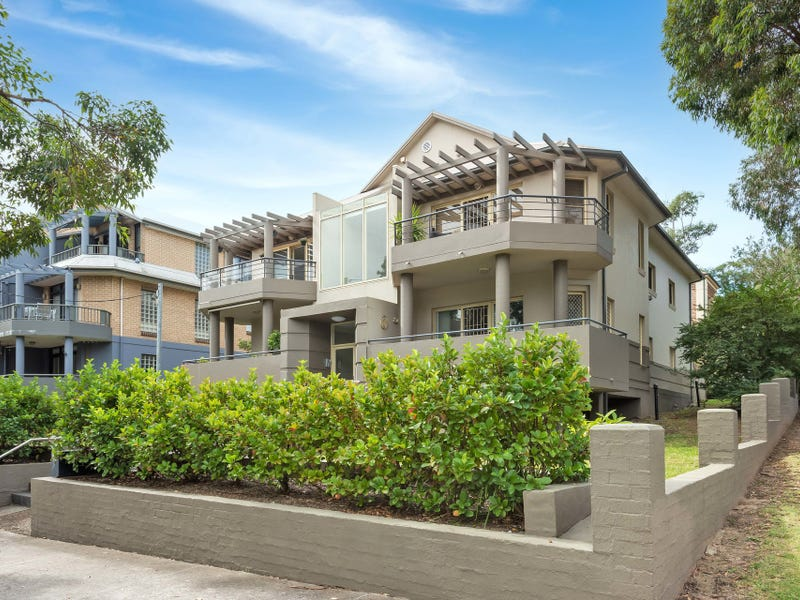 3/86 Linden Street, Sutherland, NSW 2232