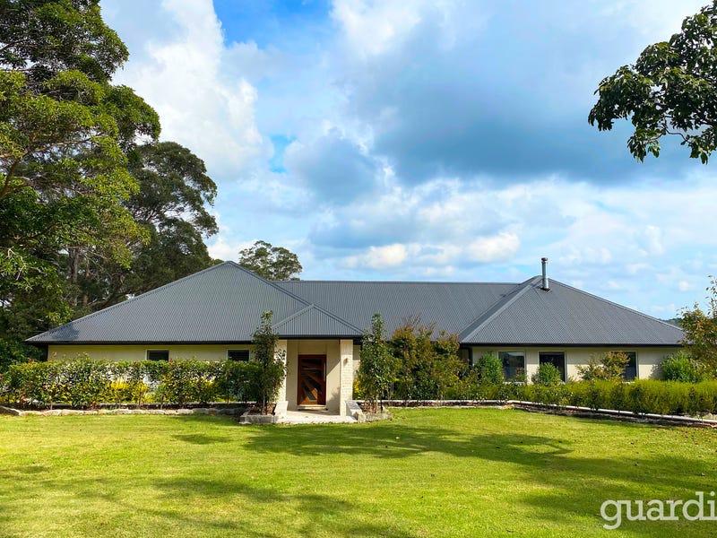5 Chilcott Road, Berrilee, NSW 2159