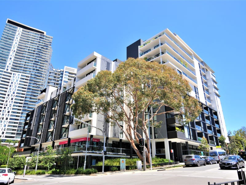 201/30 Anderson Street, Chatswood, NSW 2067
