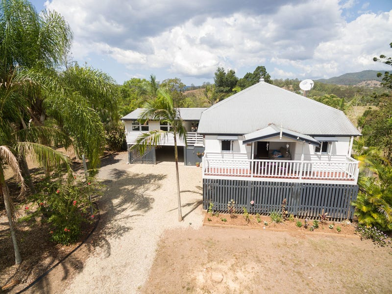 101 Kidaman Creek Road, Kidaman Creek, Qld 4574