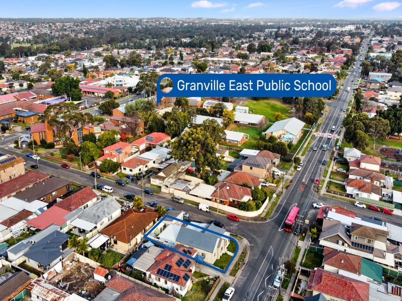 177 Blaxcell Street, South Granville, NSW 2142