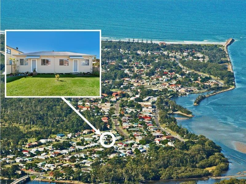 39 Alfred Street, North Haven, NSW 2443