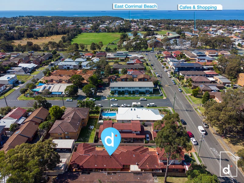 3/22 Railway Street, East Corrimal, NSW 2518