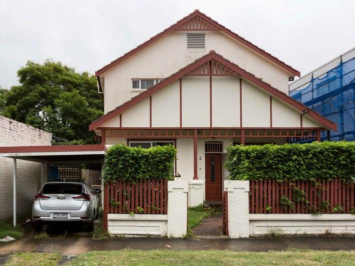 2 Doran Street, Kingsford, NSW 2032