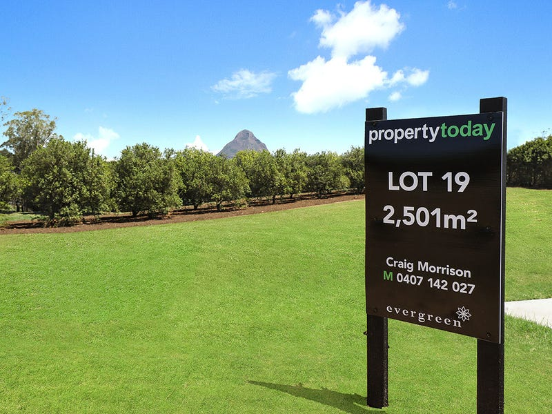 Lot 19 Evergreen, Beerwah, Qld 4519
