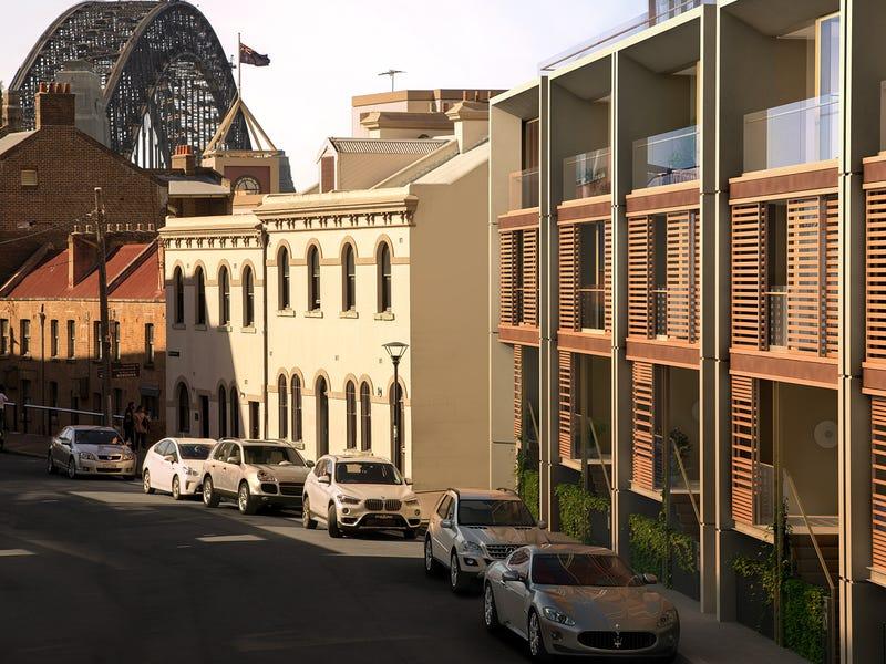 Bakers Terrace 72/85 Harrington Street, The Rocks, NSW 2000