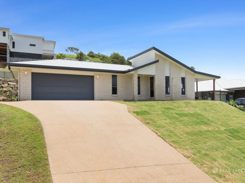 36 Waterview Drive, Lammermoor, Qld 4703