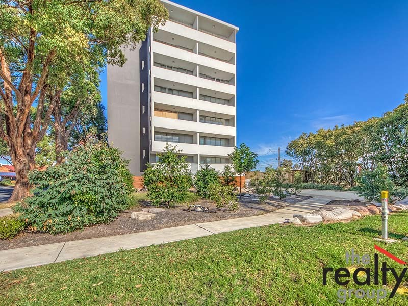 83/3-17 Queen Street, Campbelltown, NSW 2560