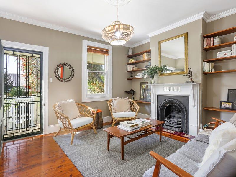Weston Property Prices Growth