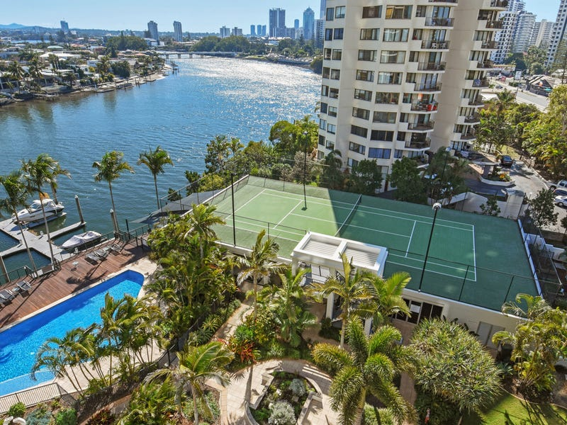 30/2894-2910 Gold Coast Highway, Surfers Paradise, Qld 4217