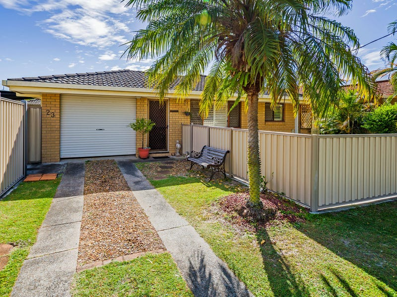 1/23 Victor Avenue, Paradise Point, Qld 4216
