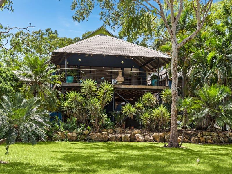 11 Campfire Court, Marlow Lagoon, NT 0830