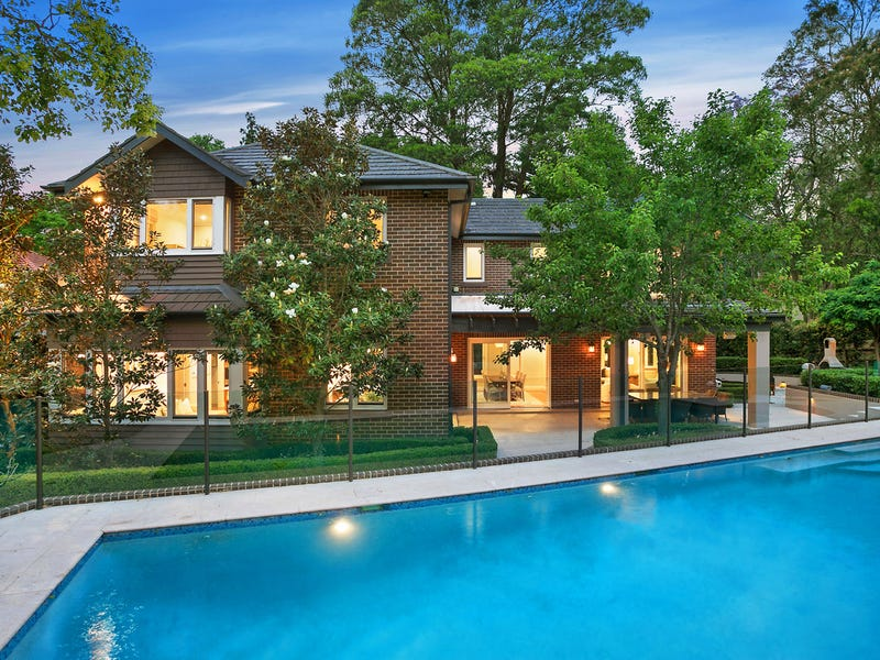 2A Pibrac Avenue, Warrawee, NSW 2074