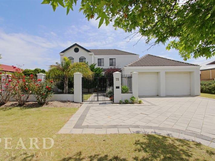 75 Goodwood Way, Canning Vale, WA 6155