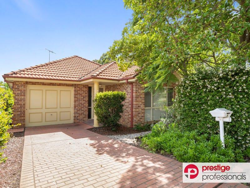 8 Kirkham Mews, Wattle Grove, NSW 2173
