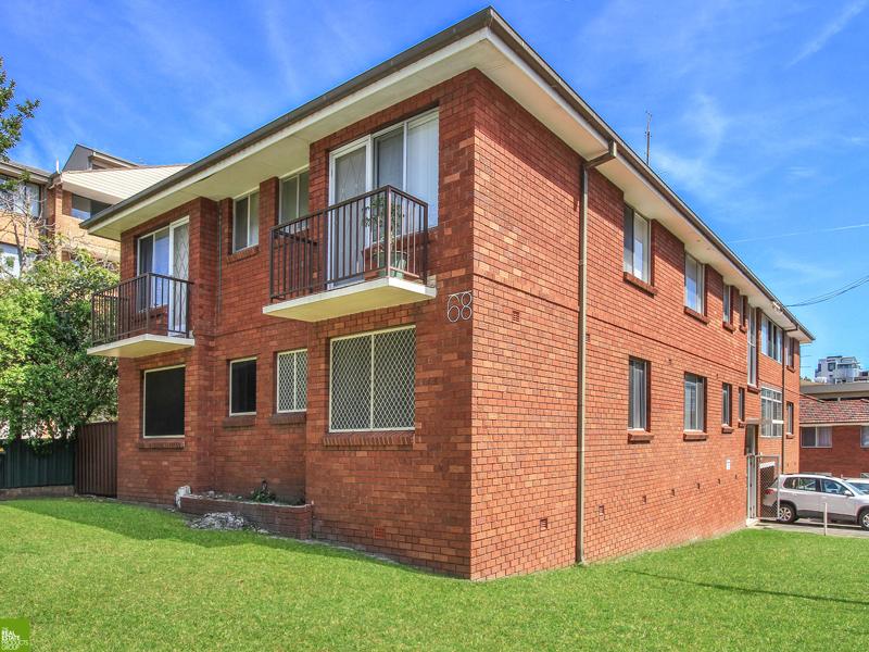 1/68 Smith Street, Wollongong, NSW 2500