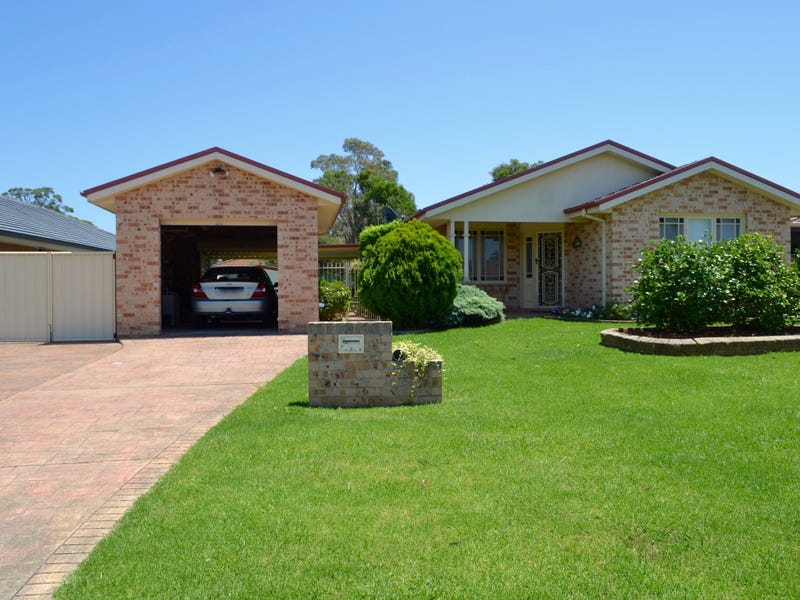 11 Anson Street, Sanctuary Point, NSW 2540