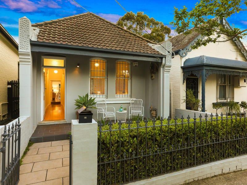 16 Carrington Street, Lewisham, NSW 2049