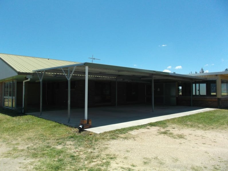 26931 New England Highway, Stanthorpe, Qld 4380