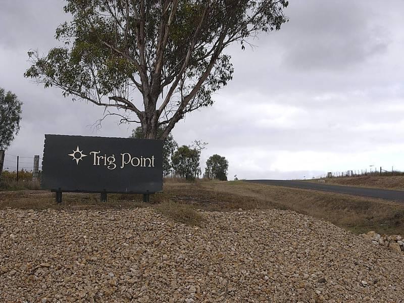 Lot 9, Trig Point Rd, Segenhoe, NSW 2337