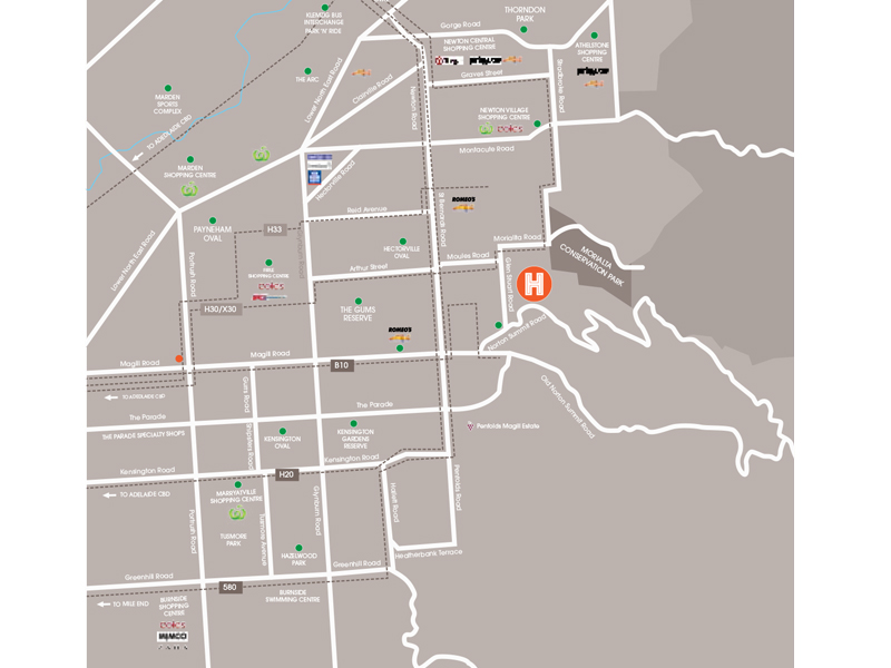 Lot 204 Abercrombie Avenue, Woodforde, SA 5072