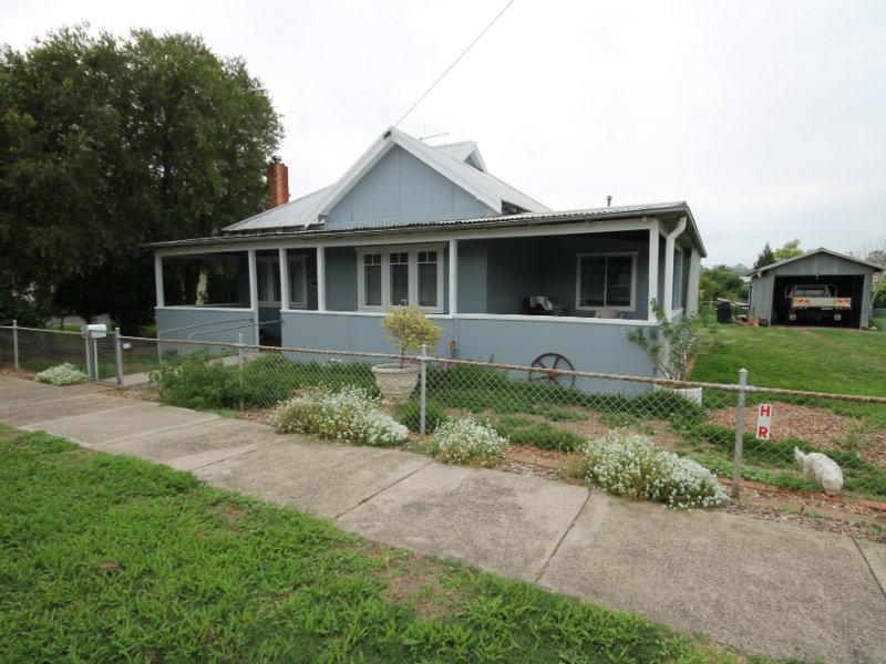 183 Bettington Street, Merriwa, NSW 2329
