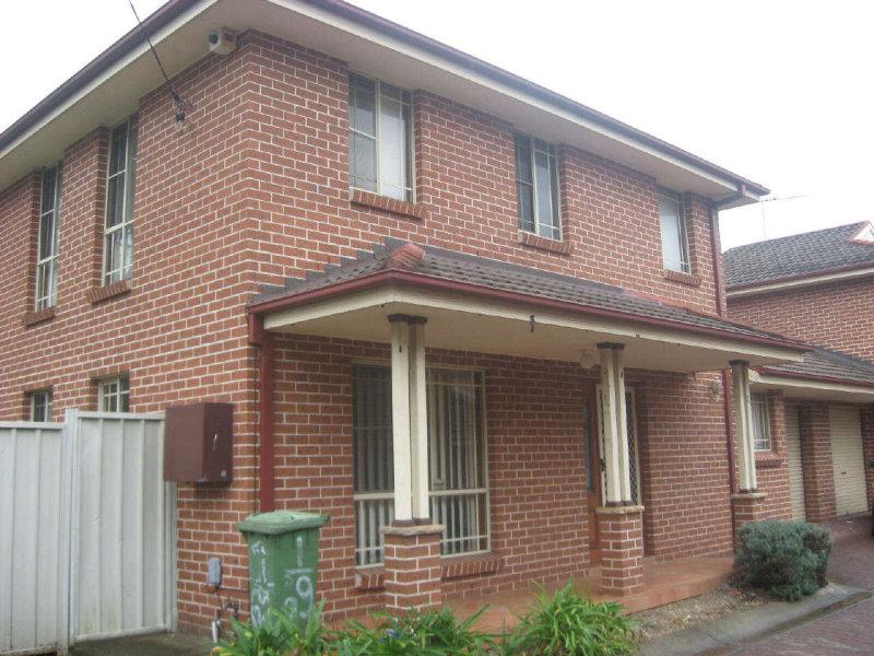 1/69 Wentworth Avenue, Wentworthville, NSW 2145