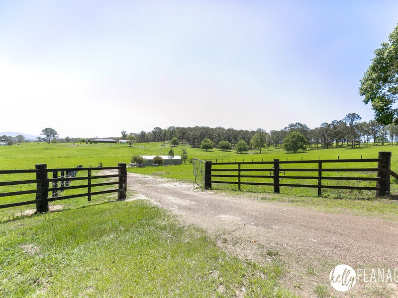 Lot 22 Maineys Road, Turners Flat, NSW 2440