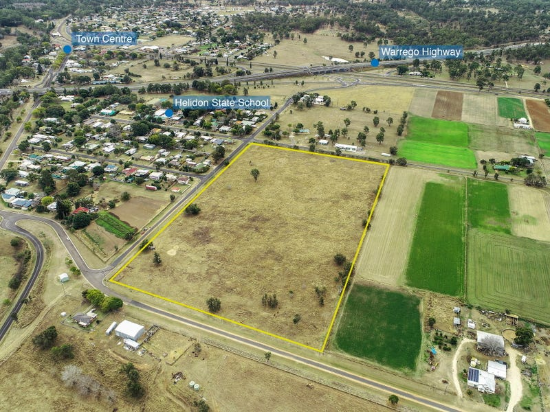 Lot 20 Lockyer Creek Road, Helidon, Qld 4344