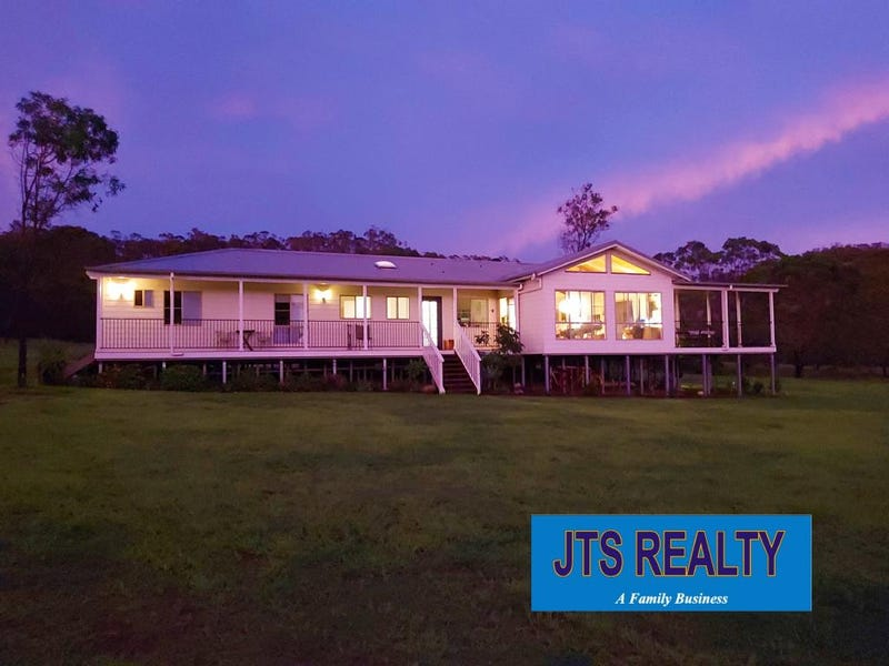 3640 Wybong Road, Sandy Hollow, NSW 2333