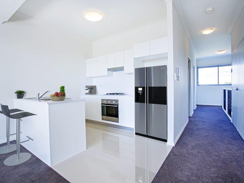 42/51 Bonnyrigg Avenue, Bonnyrigg, NSW 2177