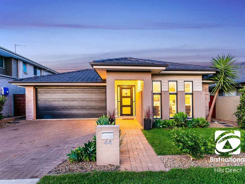 44 Mosaic Avenue, The Ponds, NSW 2769