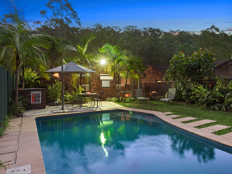 27 Valley Road, Hornsby, NSW 2077
