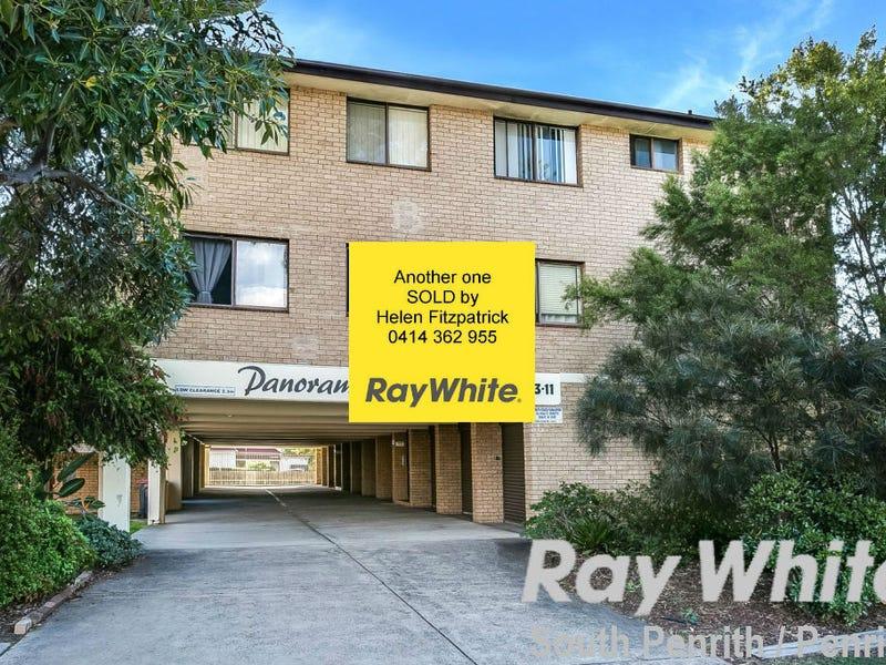 14/11-13 Hemmings Street, Penrith, NSW 2750