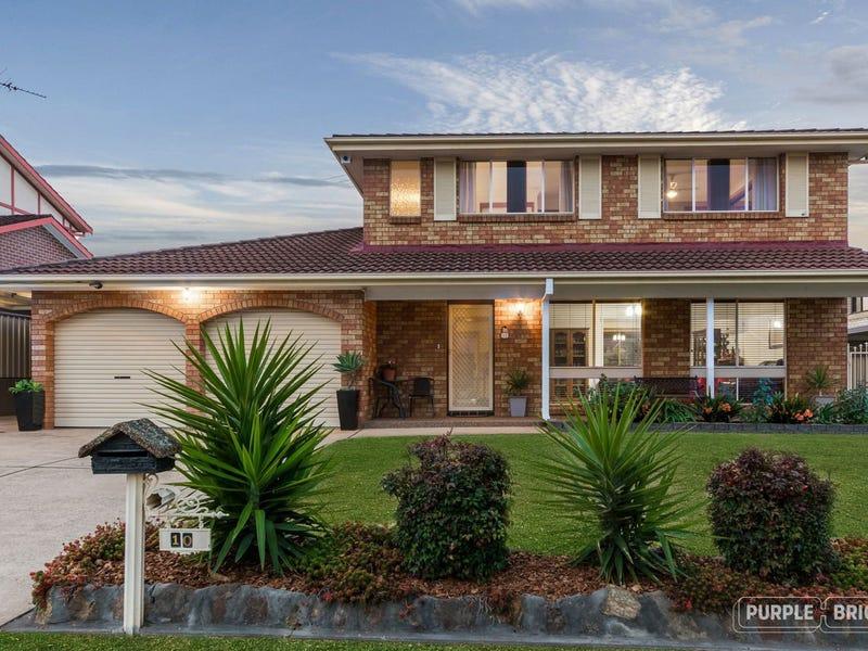 10 Nundah Street, St Johns Park, NSW 2176