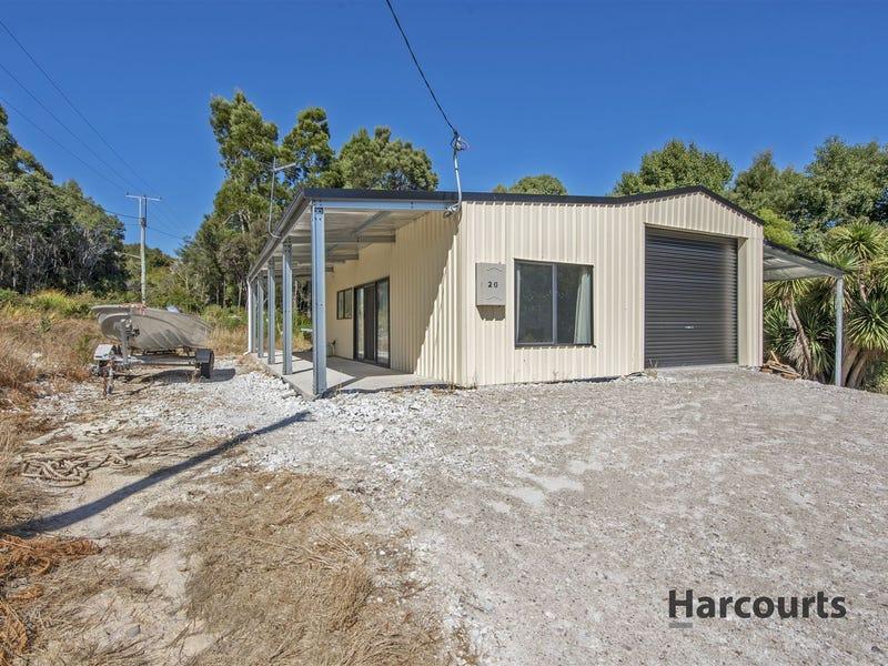 20 Henry St, Strahan, Tas 7468