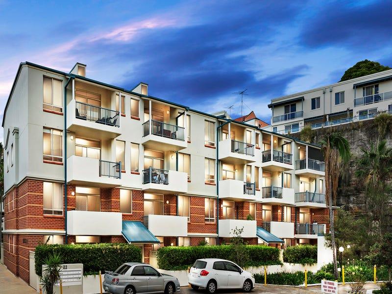 45/22 Buchanan Street, Balmain, NSW 2041