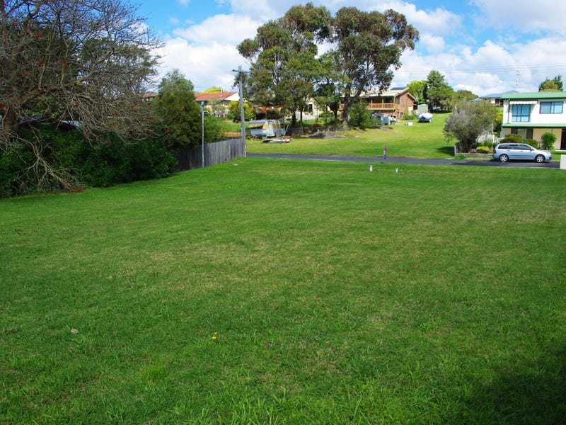 Lot 3, 22-26 George Lane, Bermagui, NSW 2546
