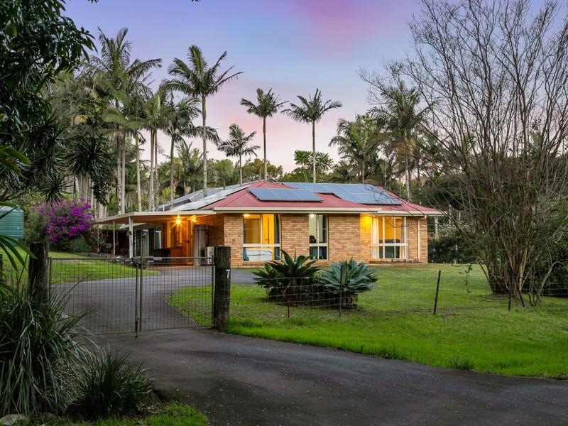 7 Coachwood Court, Federal, NSW 2480