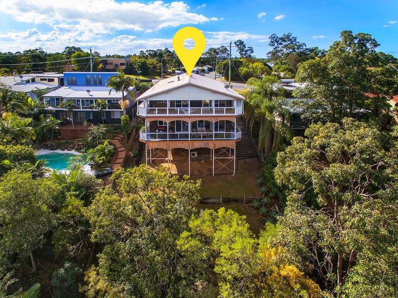 1080 South Pine Road, Everton Hills, Qld 4053