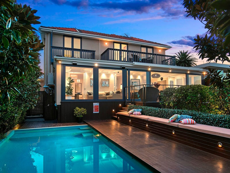 23 Captain Pipers Road Vaucluse Nsw 2030 Property Details