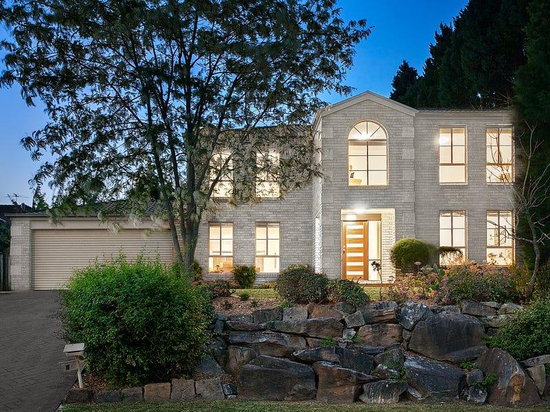 4 Mariam Place, Cherrybrook, NSW 2126
